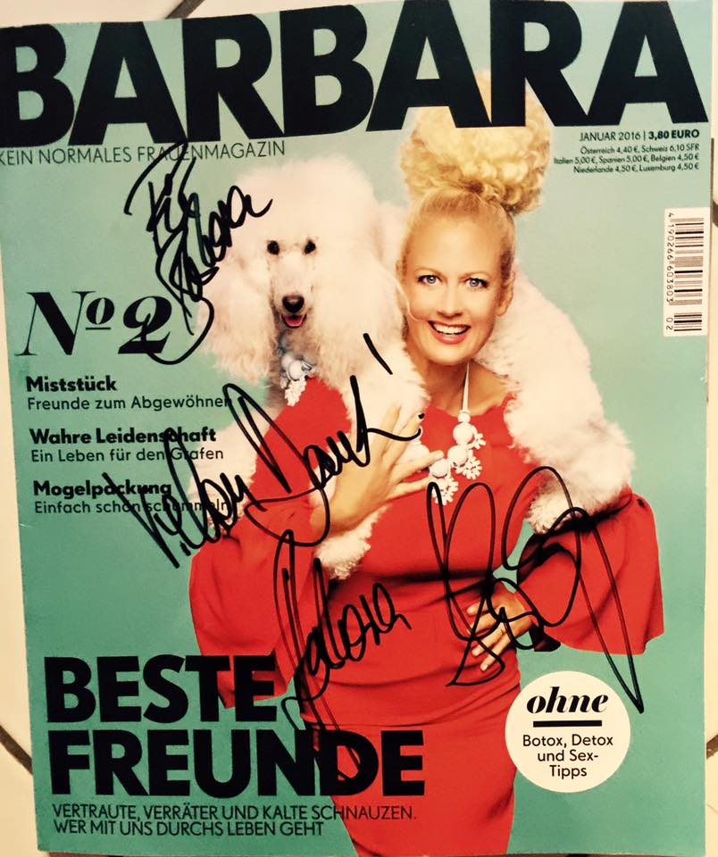 BARBARA-MAGAZIN
