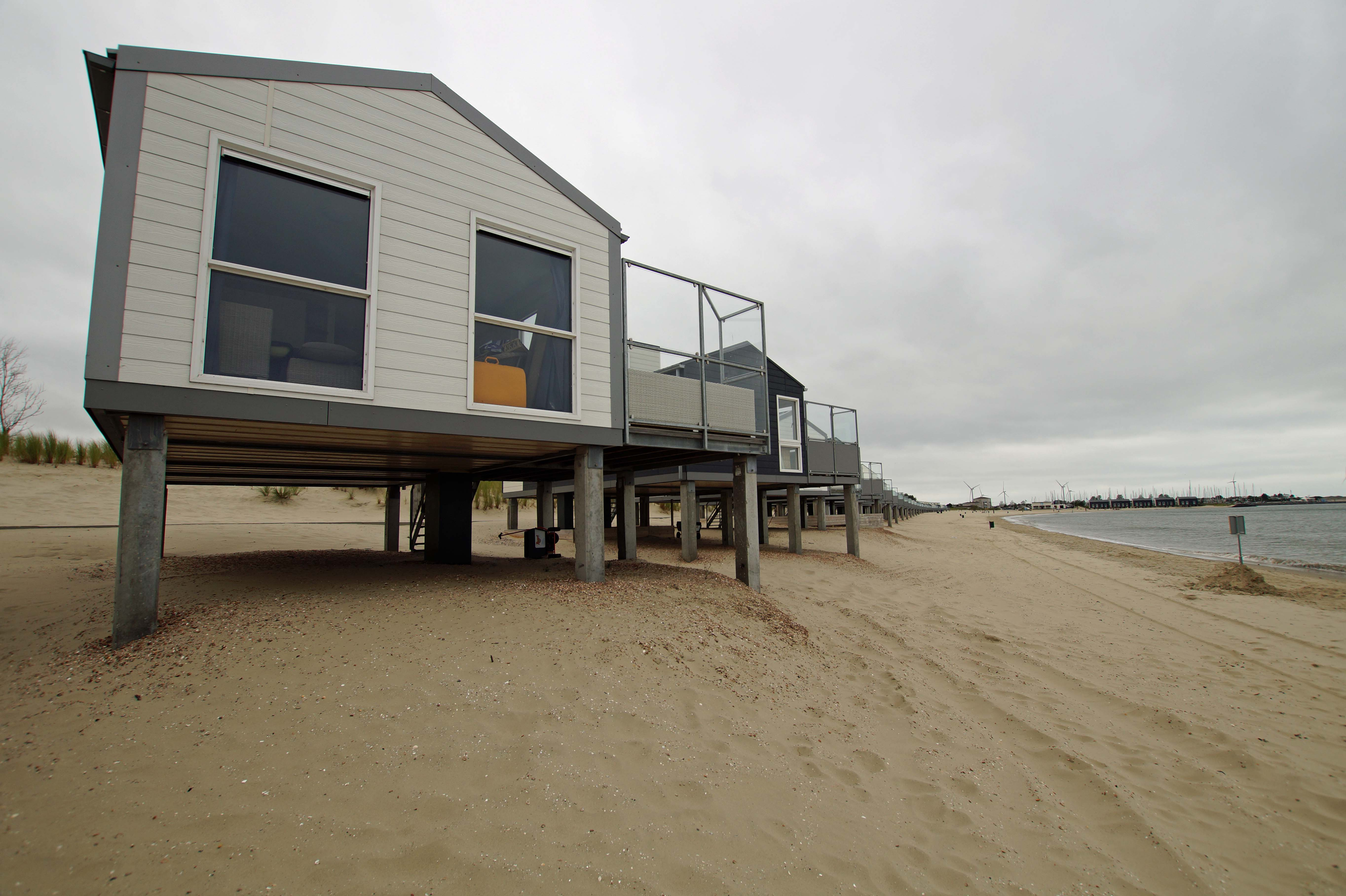 Strandhaus 3